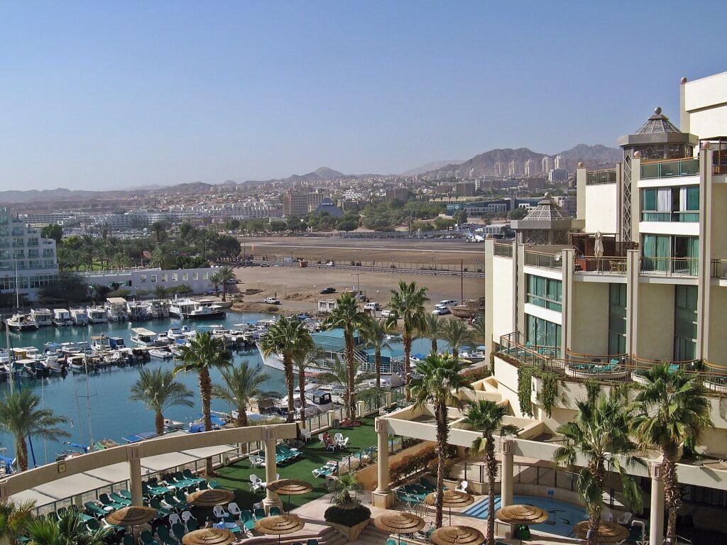 תו סגול לבתי מלון בישראל