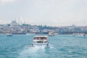 בתי מלון מומלצים באיסטנבול