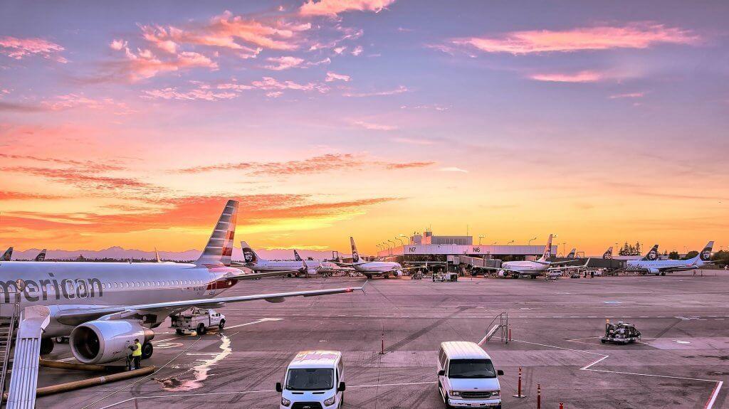 טיסות זולות למדינות ירוקות