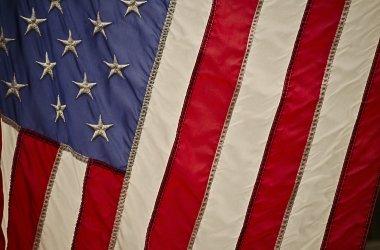 דגל ארצות הברית אמריקה